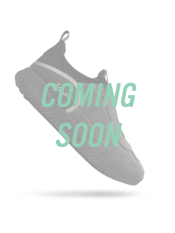 Vespa Shoes Spark Grey