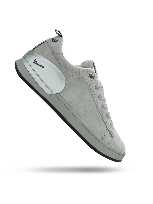 Vespa Shoes Freccia Grey